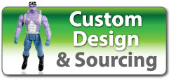 Custom Design & Sourcing